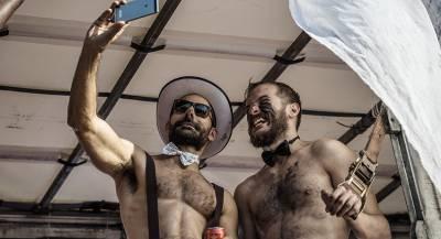 Глава полиции Армении объяснил отмену ЛГБТ-форума