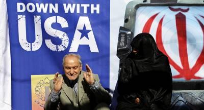 Главы МИД ЕС обсудят санкции США против Ирана