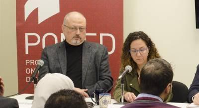 Обнародованы последние слова журналиста Хашогги