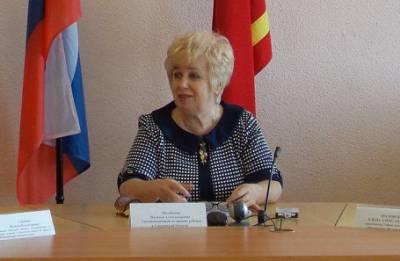 Детский омбудсмен Смоленской области прокомментировала смерть 14-летней девочки