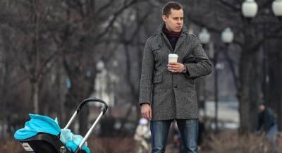 Шведка назвала российских мужчин слабаками