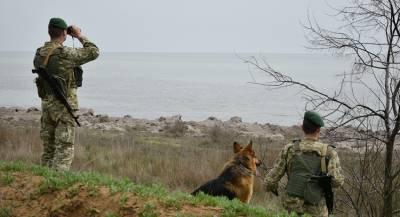 Украина ужесточила наказание за нарушение госграницы