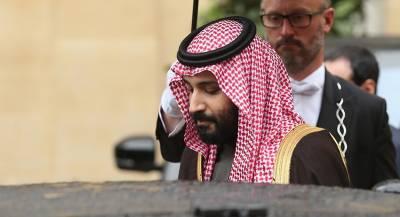 Саудовский кронпринц требовал заставить Хашогги молчать