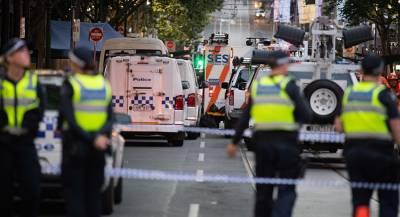 ИГ взяло на себя ответственность за инцидент в Мельбурне