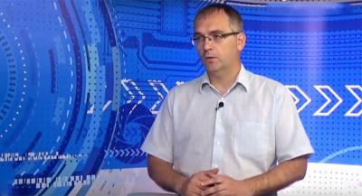 Владимир Бидевка избран спикером парламента ДНР