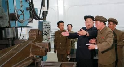 КНДР испытала «ультрасовременное» оружие