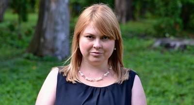 Причиной смерти Екатерины Гандзюк назвали отрыв тромба