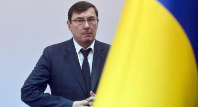 Отставка Луценко подставляет Порошенко