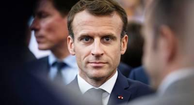 Макрон считает выход США из ДРСМД угрозой для Европы