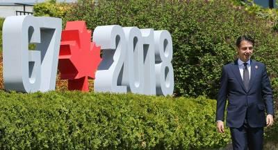 Страны ЕС выпадут из G7 через тридцать лет