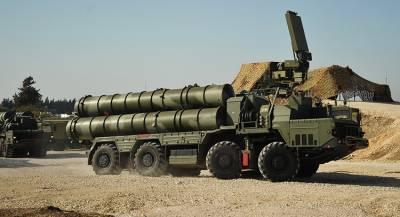 Иностранцы назвали С-400 «экспортным хитом»