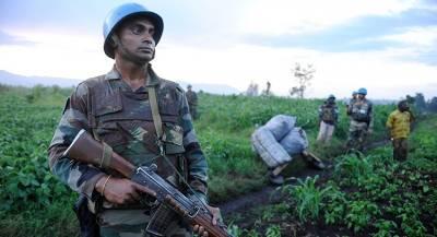Миротворцы ООН убиты в Конго
