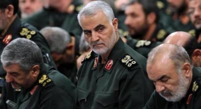 Иранский генерал ответил Трампу в стиле «Игры престолов»