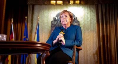 Меркель объяснила отказ избираться на новый срок