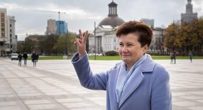 Глава Варшавы запретила марш националистов