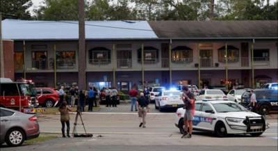 Число жертв стрельбы во Флориде увеличилось