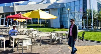 Google меняет политику из-за домогательств
