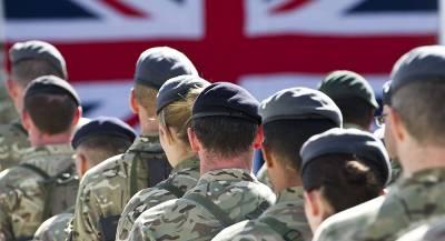 Британские военные защитят страну от Brexit