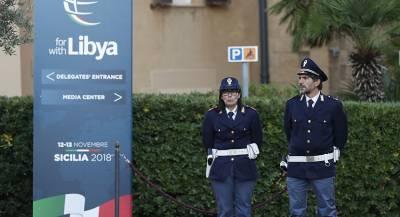 Кто сорвал переговоры по Ливии