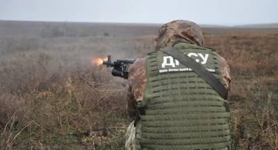 Украина объяснила цели проведения стрельб возле Крыма