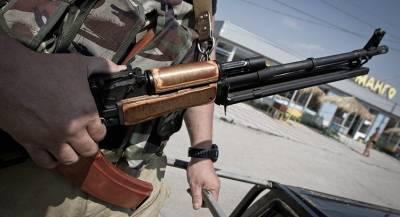 Пограничный контроль усилили на Украине