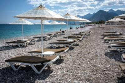 Гостеприимство турецких отельеров закончилось?