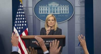 Турция ответила США снятием санкций