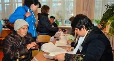 Наблюдатель: выборы в ДНР проходят по правилам