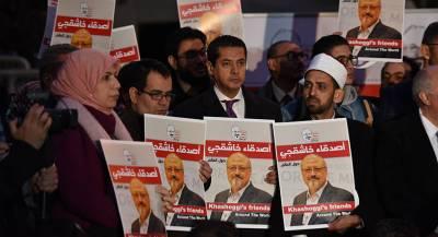 Эр-Рияд отверг причастность властей к «делу Хашогги»