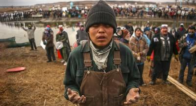Вечные рабы: как живут индейцы в США