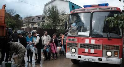 Треть денег пострадавшим от наводнения выплатили на Кубани