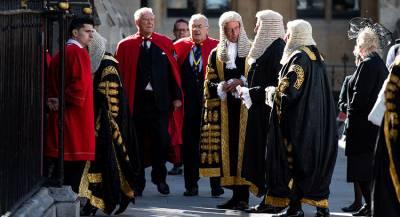 Британский суд получил жалобу от РФ по делу о долге Украины