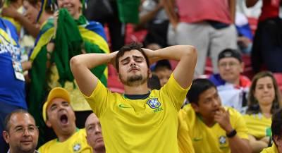 Умер дизайнер знаменитой жёлтой футболки Бразилии