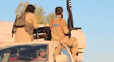 Более полусотни террористов ликвидировано в Ираке