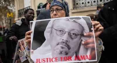 Сыновья Джамаля Хашогги требуют выдать им тело отца
