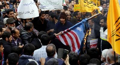 Глава Минфина США назвал цель санкций против Ирана