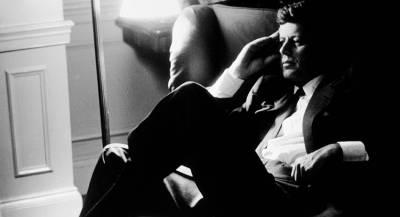 Загадочное убийство: 55 лет назад застрелили Кеннеди