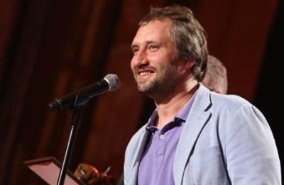 Юрий Быков: я снимаю свой первый фильм, в котором рождается надежда