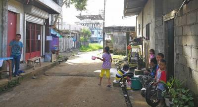 Мощное землетрясение произошло на Филиппинах