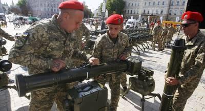 Киеву посоветовали совершить блицкриг с захватом Москвы