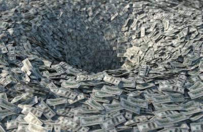 Так ли страшен отток капитала?