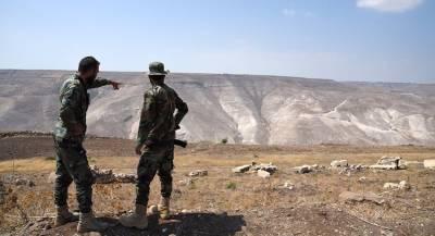 Бойцы ЧВК Вагнера погибли в Сирии
