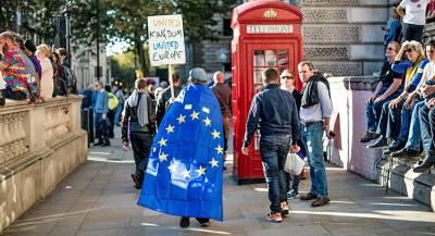 Тереза Мэй договорилась с Брюсселем по Brexit
