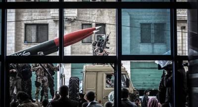 Обстрелы ХАМАС накрывают курортные города Израиля