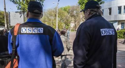 Национализм назвали в ОБСЕ ключевой проблемой Украины