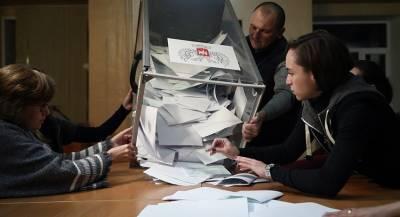 США грозят РФ санкциями после выборов в Донбассе