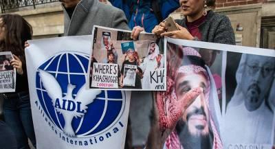 Анкара просит весь мир подключиться к делу Хашогги
