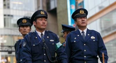Жительница Японии зарезала военного США