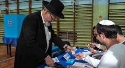 Нетаньяху назвал досрочные выборы в Израиле ненужными