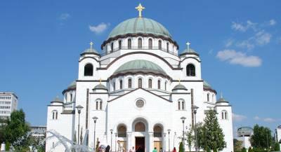 Сербская церковь призвала созвать Всеправославный собор